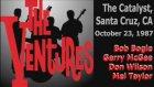 The Ventures - Santa Cruz