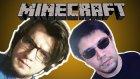Tuncay İle Cemşit - Minecraft: Build Battle