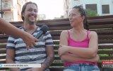 Türk Erkeklerinde Eksik Olan Ne  Sokak Röportajı