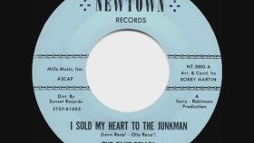 Blue - Belles - I Sold My Heart To The Junkman