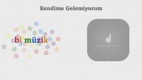 Duhan Demirci - Kendime Gelemiyorum - Popüler Türkçe Şarkılar