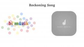Duhan Demirci - Reckoning Song - Popüler Türkçe Şarkılar