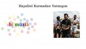 Kaan Sen - Hayalini Kurmadan Yatmısım - Popüler Türkçe Şarkılar