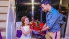 Köprüde Lazerli Evlilik Teklifi Sürprizler Diyarı