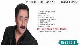Mevlüt Çağlayan - Ne Sen Beni Unut   - Popüler Türkçe Şarkılar