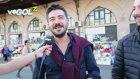 1 Milyon Dolar Mı Fenerbahçe Mi? - Sokak Röportajı
