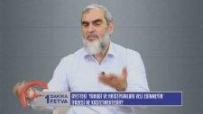 153) Ayetteki 'Yahudi ve Hristiyanları veli edinmeyin' ifadesi ne kastetmektedir?/Birfetva
