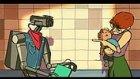 1980'lerin Rutinlerine Yeniden Hayat Veren Kısa Film: Mall 84
