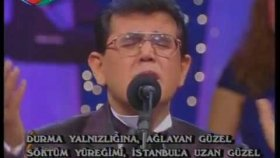 Aytaç Ergen - Dileğince Beyaz Köpüklere Saklan Güzel - Fasıl Şarkıları