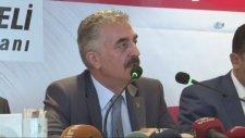 CHP'ye Cevap Verdi : PKK'nın Don lastiği