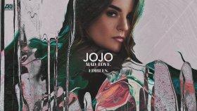 Jojo - Edibles
