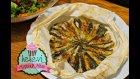 Kokusuz, Kap Kirletmeden Hamsi Tava / Ayşenur Altan Yemek Tarifleri