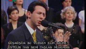 Mehmet Özkaya - Bakışı Çağırır Beni Uzaktan - Fasıl Şarkıları