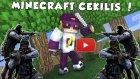 Minecraft Cape - Premium - Cs Go Çekilişi ! W/uzaybey