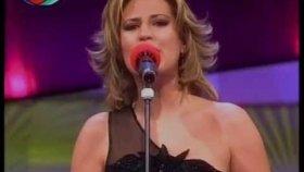 Nevra Günay - Yalnız Kalan Ruhumun Acısı Çok Derindir - Fasıl Şarkıları