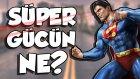 Senin Gizli Süper Gücün Ne? - Kişilik Testi - Oha Diyorum
