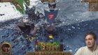Vampirler Vs. Orklar - Total War: Warhammer