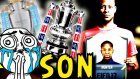 2 Kupa Fınalı | Fifa 17 Yolculuk Son