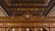 52.000 Kitabın Etkileyici Timelapse Görüntüsü