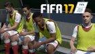 Arsenal - Fıfa 17 Yolculuk - Bölüm 2 - Burak Oyunda