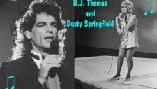 BJ Thomas/Jennifer Warnes/Dusty Springfield - As Long As We've Got Each Other