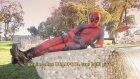 Diss To Spiderman ( Mc Deadpool )