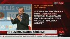 Erdoğan AKP'lilere Seslendi: Yahu Komut Bekleyin