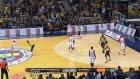 Fenerbahçe 67-66 Brose Bamberg (Maç Özeti - 14 Ekim 2016)