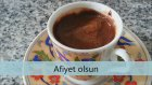 Fincanda Çikolatalı Türk Kahvesi