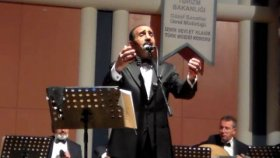 Mustafa Keser - Geçti Sevdalarla Ömrüm