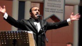 Mustafa Keser - Yanık Ömer Her Savaştan Bir Yara Taşıyor - Fasıl Şarkıları
