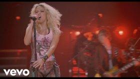 Shakira - Back In Black