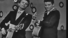 The Everly Brothers - Til I Kissed You