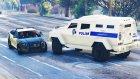 Türk Polisi Arabası (Gta 5)