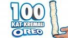 100 Kat Kremalı Oreo Yaptık - Oha Diyorum
