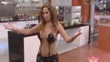 Asena Canlı Oryantal Dans