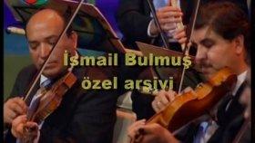 Bahadir Ozusen - İncecikten Bir Kar Yağar Tozar Elif Elif Diye - Fasıl Şarkıları