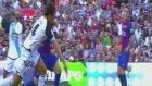 Barcelona 4-0 Deportivo La Coruna (Maç Özeti - 15 Ekim 2016)