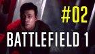Battlefield 1 #2 (Türkçe) | Güvercin Oldum!