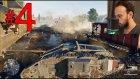 Battlefield 1 (Türkçe) Hikaye - Bölüm 4: Tank Savaşları