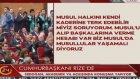 Cumhurbaşkanı Erdoğan: Başika'dan Çıkma Niyetmiz Yok