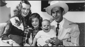 Hank Williams - Wedding bells