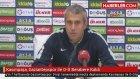 Kasımpaşa, Gaziantepspor İle 0-0 Berabere Kaldı