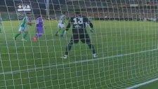 Raphael Varane'ın Real Betis'e Attığı Gol