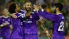 Real Betis 1-6 Real Madrid - Maç Özeti İzle (15 Ekim 2016)