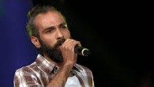 Şeyhmus Sevenoğlu - Mihriban (O Ses Türkiye - 15 Ekim 2016)