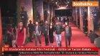 53. Uluslararası Antalya Film Festivali - Kültür ve Turizm Bakanı Avcı - Antalya