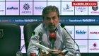 Aykut Kocaman'dan Maç Sonu İtirafı: Başakşehir'in Pozisyonu Penaltıymış