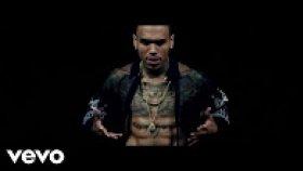 Chris Brown - Beat It Up