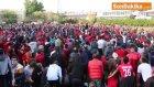 Eskişehirspor, Yarım Asırlık Stadına Galibiyetle Veda Etti